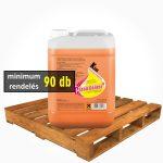 CleanCenter – Kim fertőtlenítő kézi mosogtószer 5liter