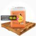 CleanCenter - Kim fertőtlenítő kézi mosogtószer 5liter