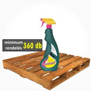 clean center - Tempo gyorsfertőtlenítő felülettisztító 750 ml