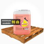 Clean Center - Bioccid fertőtlenítő felmosószer - 5l