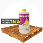 Clean Center – Commerce frissítő folyékony szappan – 1l
