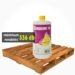 Clean Center - Commerce frissítő folyékony szappan - 1l