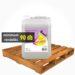 Clean Center - Contact T50 ablaktisztító koncentrátum 5 liter