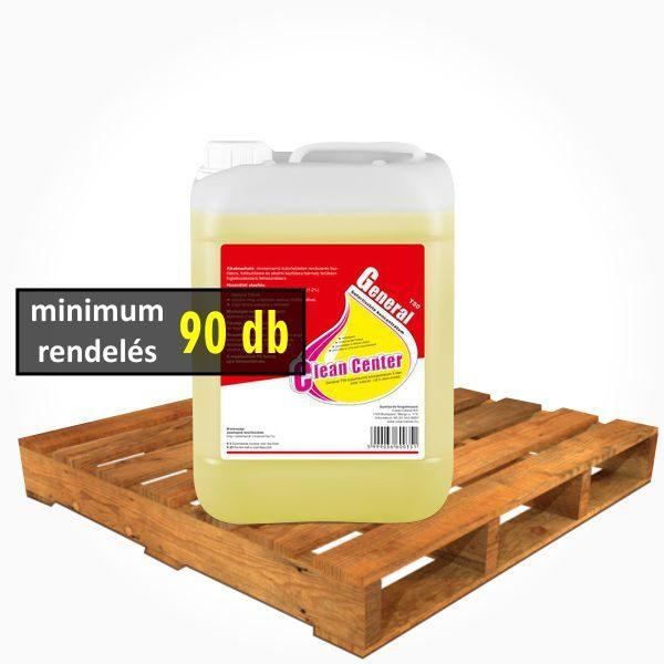 Clean Center - General T50 bútortisztító koncentrátum 5 liter