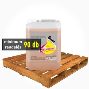 Clean Center - Geoxid alumíniumbarát hideg zsíroldó - 5l