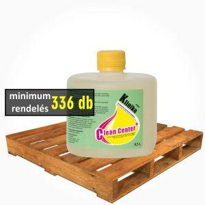 Clean Center - Kliniko-Sept fertőtlenítő kéztisztító szappan - 0,5l