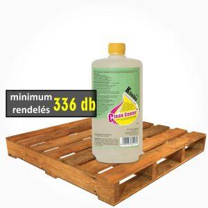 Clean Center - Kliniko-Sept fertőtlenítő kéztisztító szappan - 1l