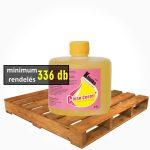 Clean Center - Kliniko-Soft folyékony fertőtlenítő kéztisztító szappan - 0,5l