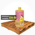 Clean Center – Kliniko-Soft folyékony fertőtlenítő kéztisztító szappan – 1l