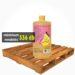Clean Center - Kliniko-Soft folyékony fertőtlenítő kéztisztító szappan - 1l
