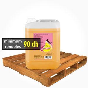 Clean Center - Kliniko-Soft folyékony fertőtlenítő kéztisztító szappan - 5l