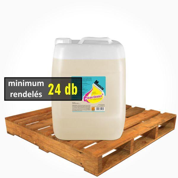 Clean Center - Maxicip klórtartalmú CIP tisztítószer - 26kg
