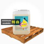 Clean Center - Maxicip klórtartalmú CIP tisztítószer - 6kg