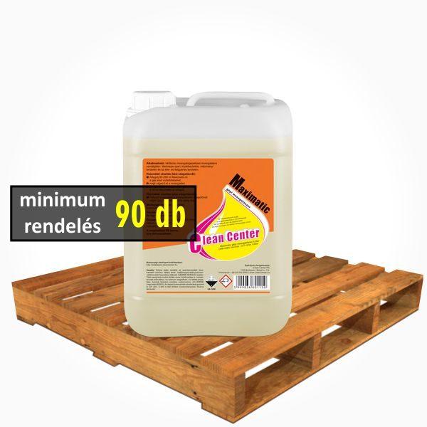 Clean Center - Maximatic gépi mosogatószer 5 l