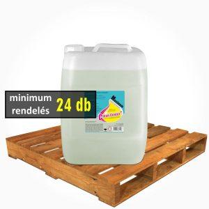Clean Center - Maximum fertőtlenítő gépi mosogatószer 22 l