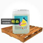 Clean Center – Maximum fertőtlenítő gépi mosogatószer 5 l