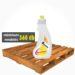 Clean Center - Mentafex szőnyegsampon - 1l