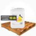 Clean Center - Mentafex szőnyegsampon - 5l