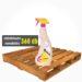 Clean Center - Qin Classic toalett olaj 750 ml