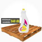 Clean Center - Sidonia-balsam kézi mosogató-balzsam - 1l