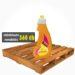 Clean Center - Sidonia-koncentrát kézi mosogatószer 1 l