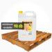 Clean Center -Soft-cream folyékony szappan - 5l
