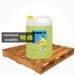 Clean Center - Soft-lux folyékony szappan és tusfürdő - 5l