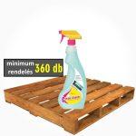 Clean Center - Tornado illatosító folyadék parfüm 750 ml