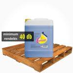 Clean Center – Ultraclear higiéniai felmosószer – 10l
