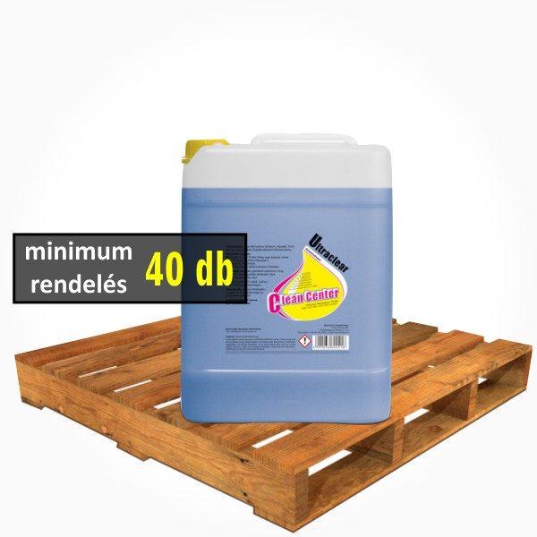 Clean Center - Ultraclear higiéniai felmosószer - 10l