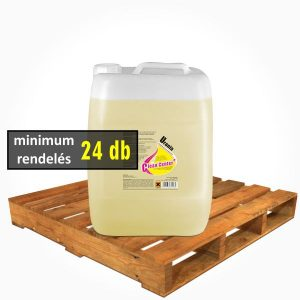 Clean Center - Urania fertőtlenítő mosogatószer - 22l