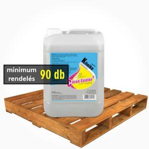 Clean Center - Kliniko-speed folyékony fertőtlenítőszer - 5 liter